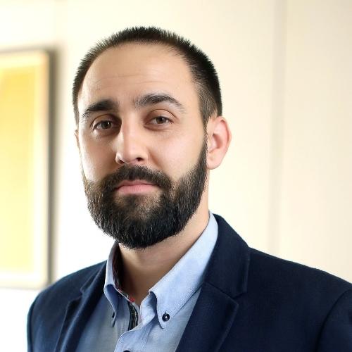 Boris Nedić