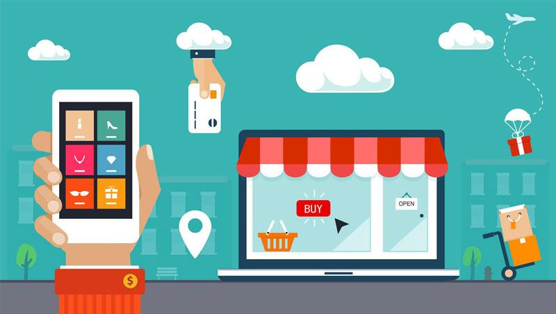 Kurs web shop administrator