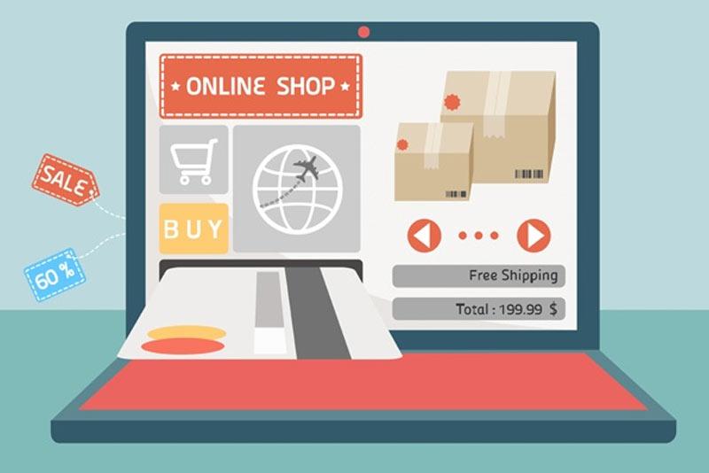 Kurs za pravljenje web prodavnica