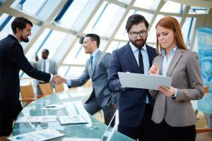 Kurs za poslovnig asistenta u Novom Sadu
