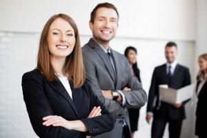 Poslovni asistent