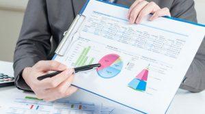 Obuka za posao finansijskog analitičara