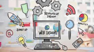 Naučite posao web dizajnera