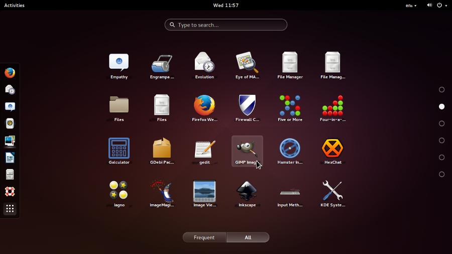 Obuka za Linux