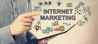 Kurs internet marketinga