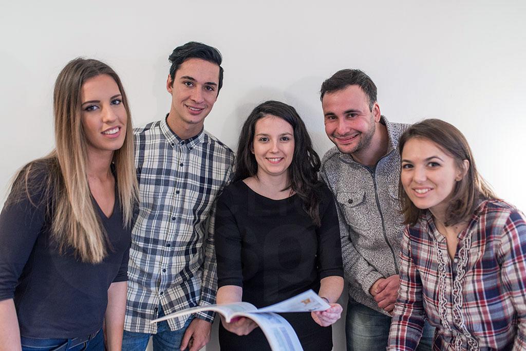 kurs engleskog jezika za nezaposlene