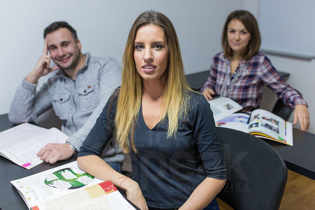 kurs nemackog jezika za nezaposlene