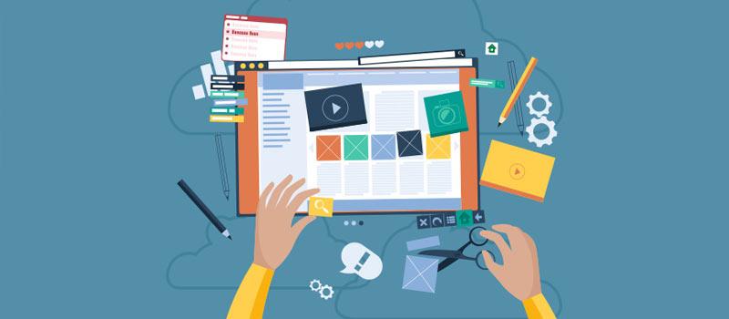 kurs web dizajna programiranja