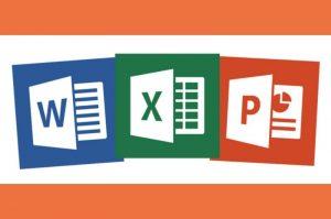 MS Office kurs