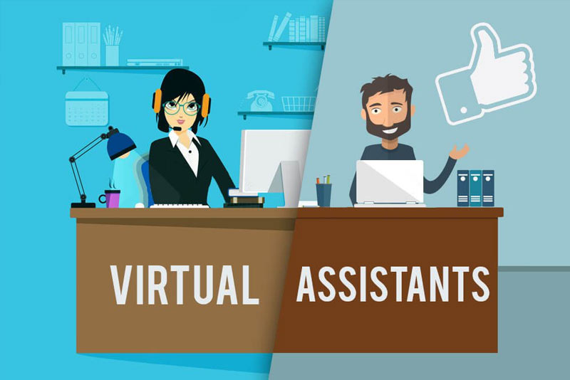 kurs za virtuelnog asistenta
