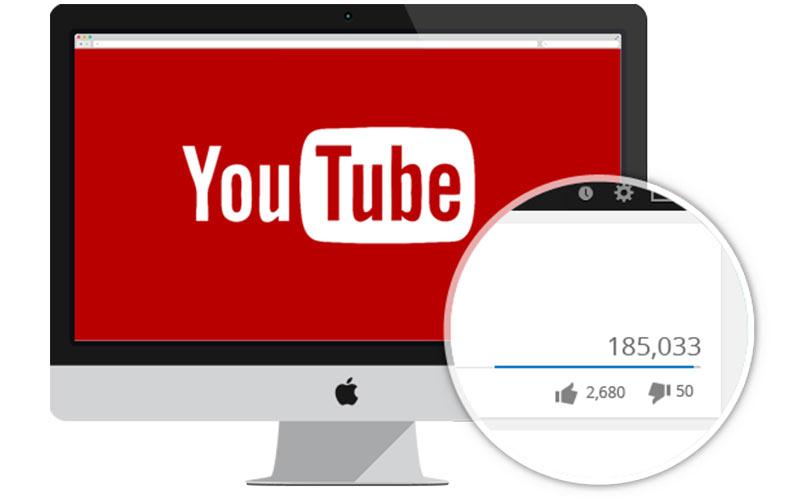 youtube obuka