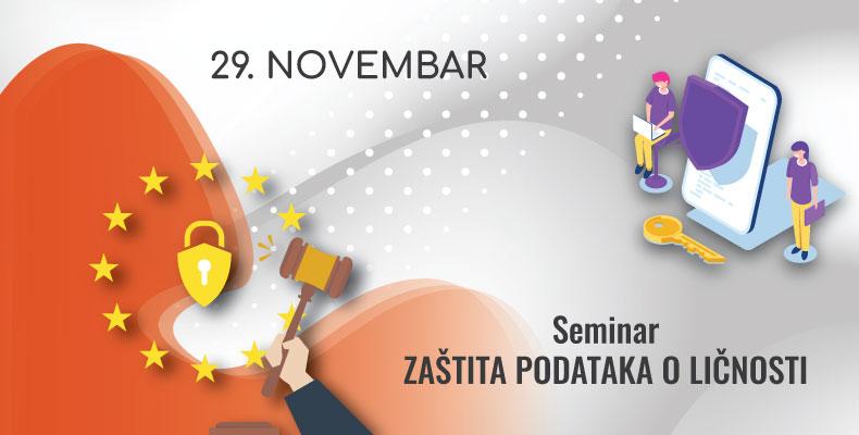 gdpr zzpl seminar