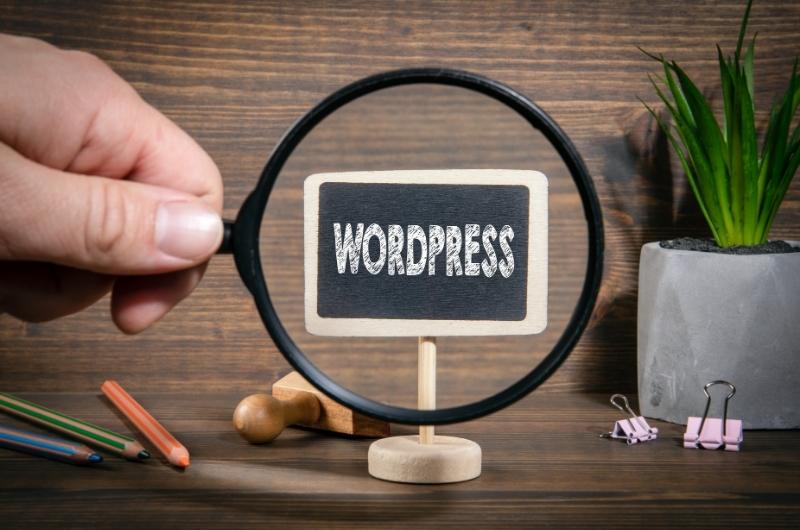 WordPress kurs