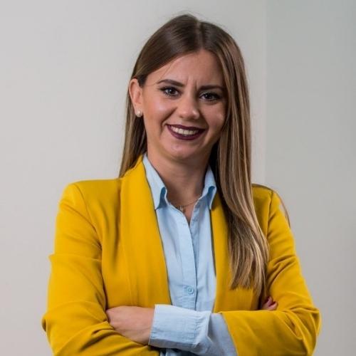 Malina Mladenović