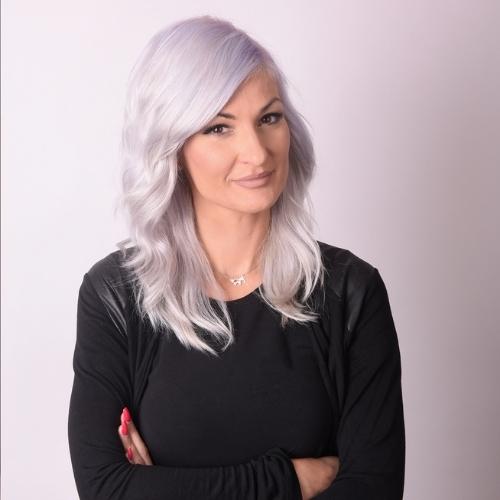 Diana Petrović predavač