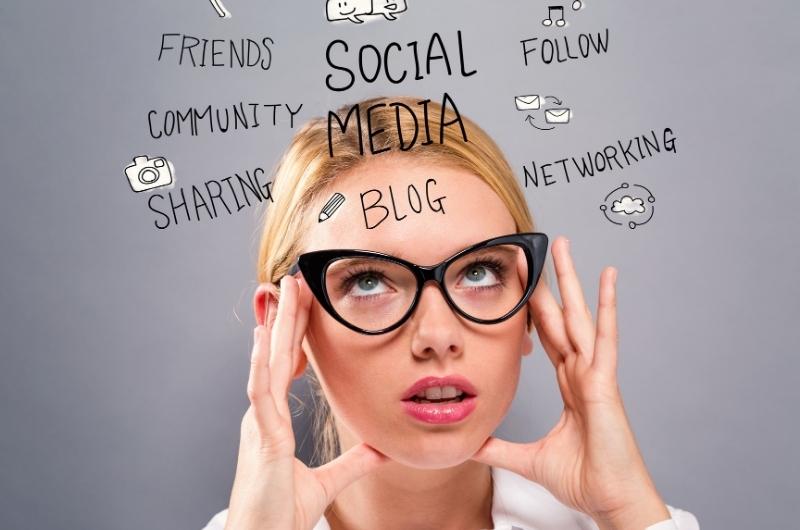 Obuka za menadžera društvenih mreža
