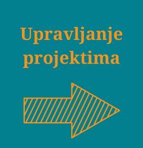 Upravljanje projektima kurs