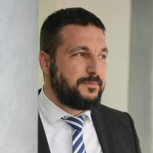 Dragan Milić