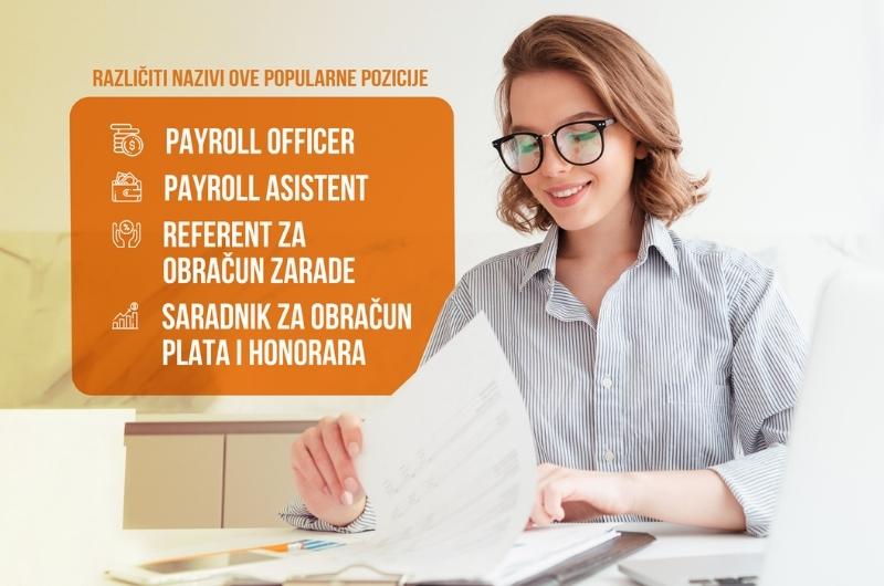 Payroll obuka