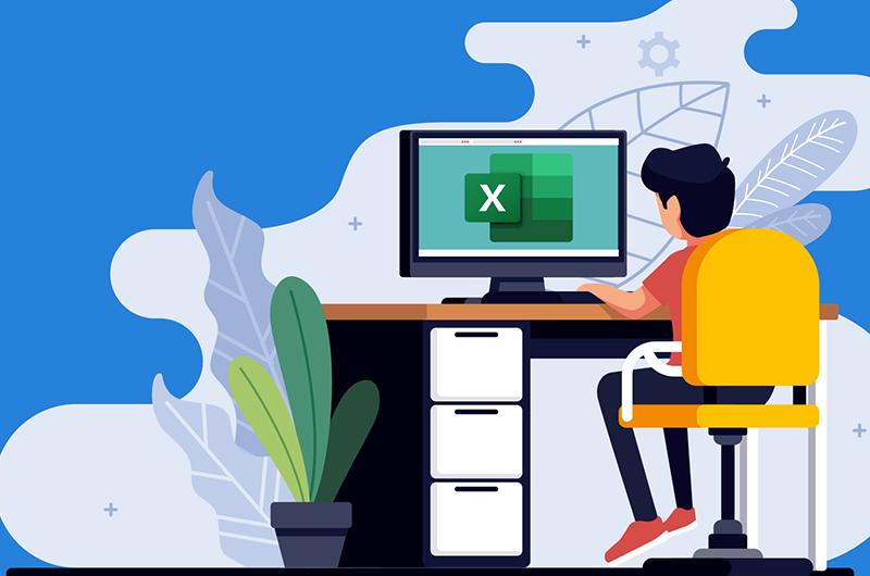 Napredni Excel fotografija