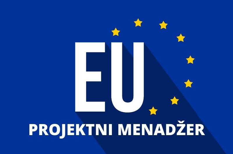 EU projektni menadžer