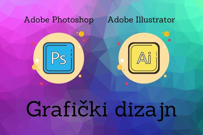 Grafički dizajn Novi Sad