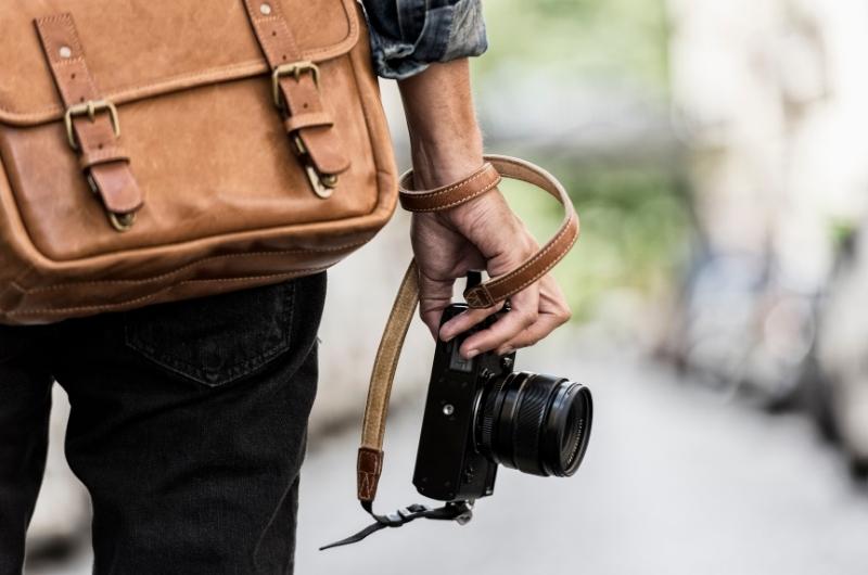 Kurs fotografije u Novom Sadu