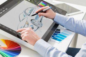 Radionica grafičkog dizajna