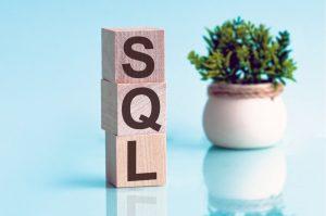 SQL obuka