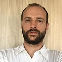 Pavle Jarić